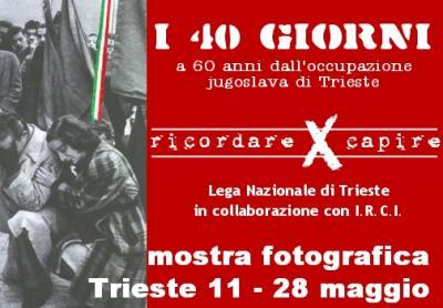 Memoria histórica en Italia, un ejemplo para España