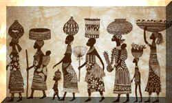 El cristianismo, decisivo para la emancipación femenina y el desarrollo de África