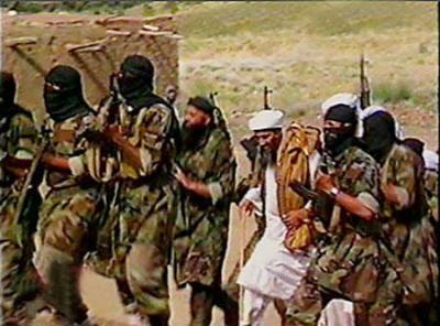 """""""Al Qaaída"""", algo más que una red de asesinos"""