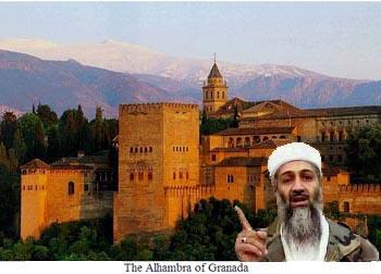 Al Andalus es España, y lo demás tierra conquistada