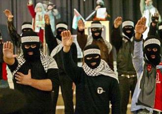 Apoyar a los musulmanes moderados