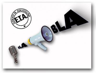 ZP quiere a ETA en las instituciones, pero Ibarretxe e Imaz, así, no