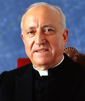 """Monseñor García-Gasco defiende el """"imprescindible testimonio de las víctimas del terrorismo"""" y pide que no se pacte con ETA"""