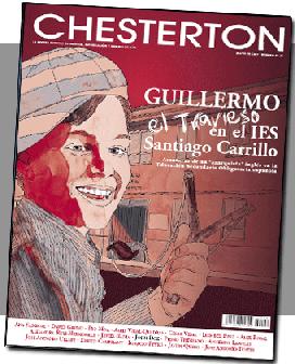 Presentación de la revista CHESTERTON en Madrid