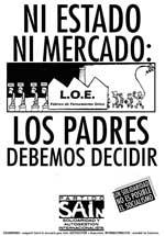 Ante las elecciones municipales y autonómicas: ¿qué respuesta a la asignatura de Educación para la Ciudadanía?