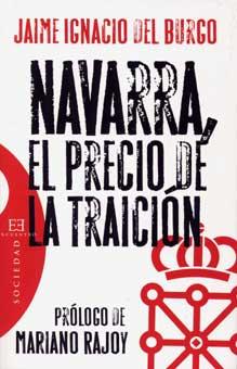 """PRESENTACIÓN EN MADRID del libro """"NAVARRA: EL PRECIO DE LA TRAICIÓN"""""""