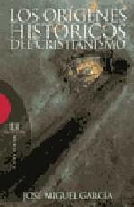 Presentación en Pamplona del libro LOS ORIGENES HISTORICOS DEL CRISTIANISMO