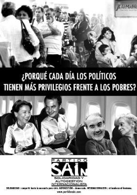 """Charla en Pamplona: """"Ante las próximas elecciones: Política y Moral"""""""