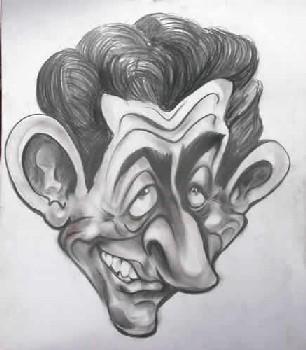 """Calmante para el exceso de """"sarkomanía"""". El lado oscuro de Sarkozy según Alain de Benoist"""