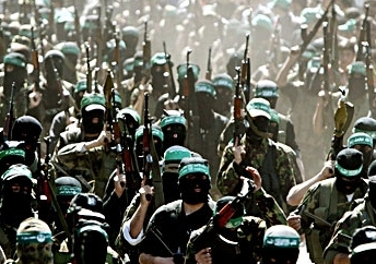 La guerra en Gaza. La victoria de Hamas