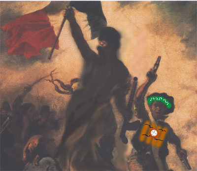 «Yihad» y «cruzada»: Guerras santas asimétricas
