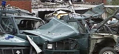 La FUNDACIÓN UNIDAD + DIVERSIDAD ante el atentado de ETA en Durango