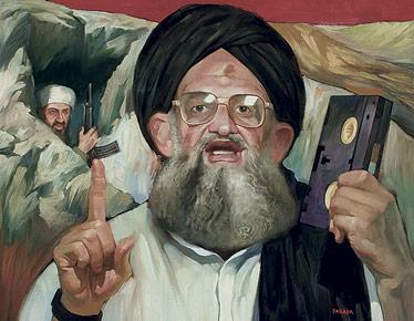 """Al Zawahiri pide a sus seguidores que """"limpien"""" el Magreb de los """"hijos de España y Francia"""""""