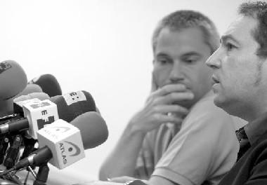 «El PSOE se levantó de la mesa jurando que nos la haría pagar». Entrevista de Gara a PERNANDO BARRENA, MAHAIKIDE