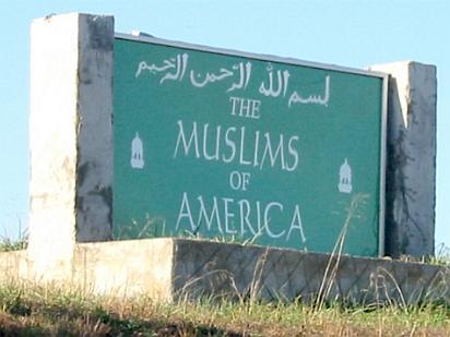 Auge del islamismo. Terroristas del Caribe