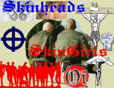 Zerolo fracasa, la izquierda agrede y un skinhead muere