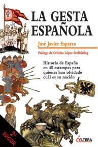 Orgullo de ser español: nuestra historia, sin complejos