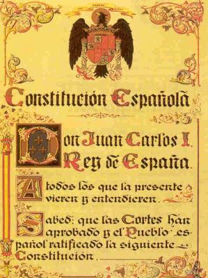 A un 61,5% de los españoles le gustaría que se modificara la Constitución para evitar la dependencia nacionalista del Gobierno de la nación.