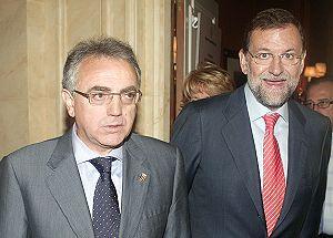 Aviso a Rajoy: Maricomplejines es navarra y es tonta