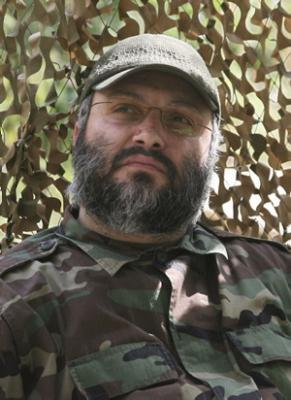 Asesinaron en Damasco a un importante líder de Hezbollah
