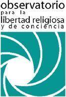 """El Observatorio para la Libertad Religiosa presenta un informe con """"100 razones para estar alerta"""""""