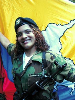 Contactos entre las FARC y la izquierda abertzale