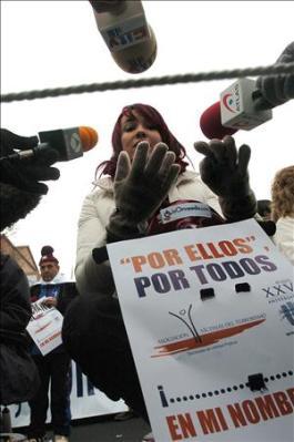 LA AVT CONDENA EL ATENTADO PERPETRADO POR ETA CONTRA LA CASA CUARTEL DE LA BENEMÉRITA EN CALAHORRA