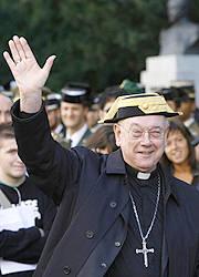 Los católicos deben enfrentar 'revolución cultural' del partido socialista, destaca Arzobispo de Navarra