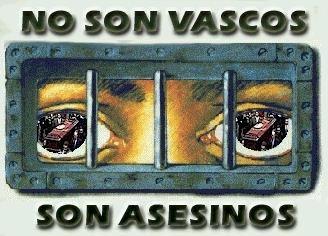 Respuestas penitenciarias españolas al terrorismo de ETA