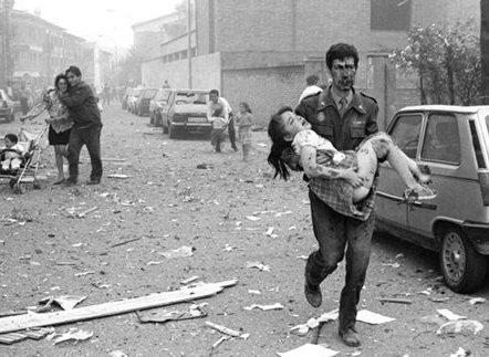 """Proyecto de documental """"1980"""" (Iñaki Arteta)"""