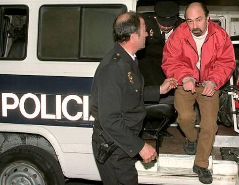 """Los presos de la vía Nanclares denuncian la """"doble moral"""" de la izquierda abertzale. Piden """"ir más allá de la utilización del preso como símbolo de resistencia"""""""