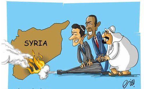 Irán advierte: enésimo avatar de Al Qaeda