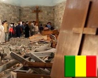 El terrorismo anticristiano en África golpea a Nigeria, Kenia y Mali