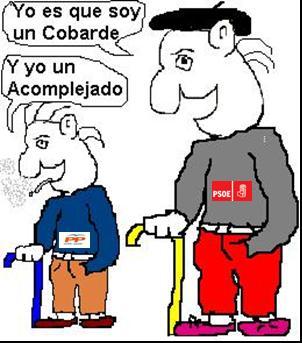 """""""Es un error pensar que la enfermedad incurable implica la excarcelación"""" (José María de Pablo, en esRadio)"""