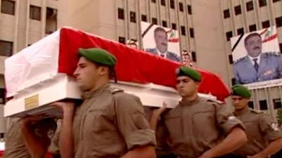 Líbano: Una bomba y muchos mensajes (de Noticias del Líbano en Español; por Fernando Bazán)