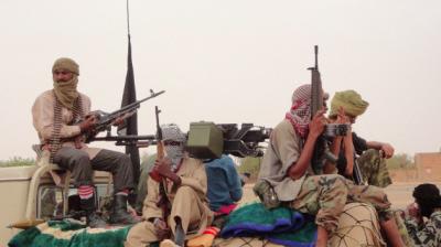 Mali como amenaza terrorista (por GEES, 14 de Enero de 2013)